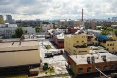 Сегодняшний облик фабрики