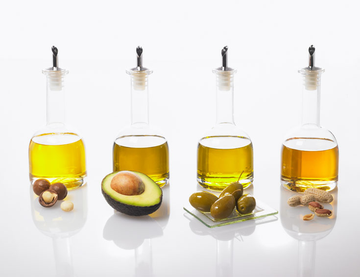 Оливковое масло своими руками