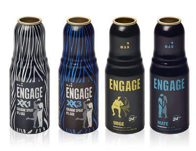 Ball_Corporation_Engage_Aerosol_Deodorant_Cans