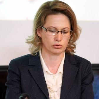 Радмила Карпушева
