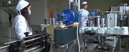 Production-of-detergents