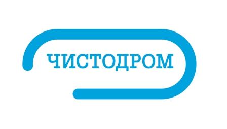 лого Чистодром