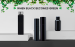 Carbon free black CP