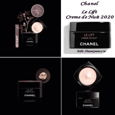 Chanel-2020-Le-Lift-Creme-de-Nuit