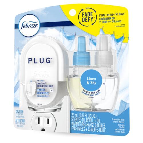 Febreze Fade Defy Plug