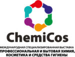 ChemiCos logo