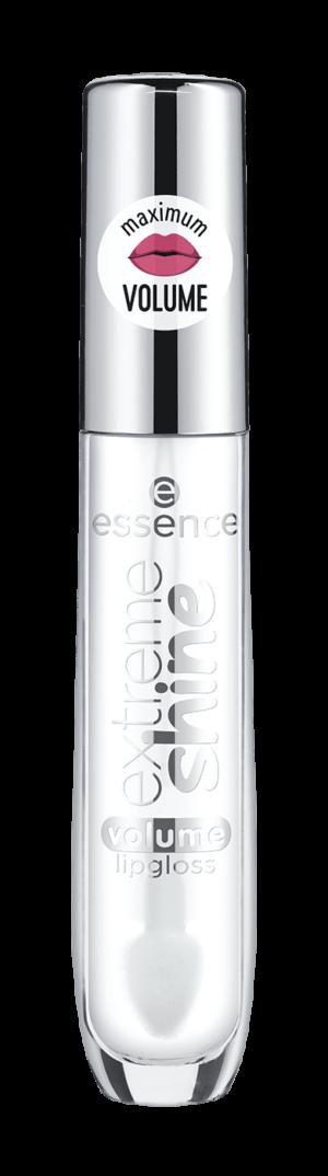 essence extreme shine volume lipgloss_Shade 01_Rezyklat_Kappe